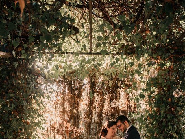 La boda de Araceli y Chema en Ciudad Real, Ciudad Real 62