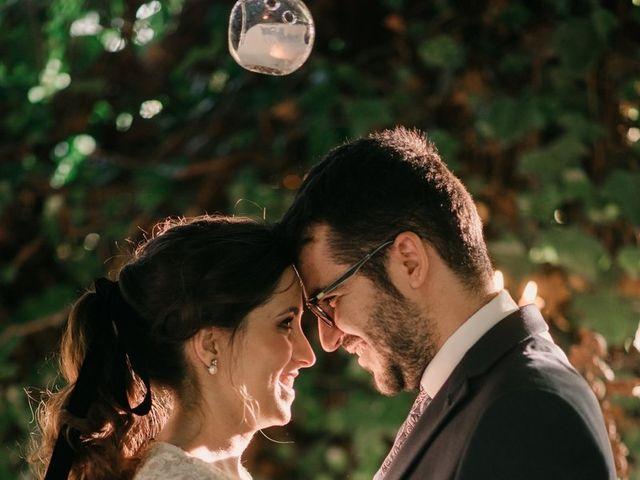La boda de Araceli y Chema en Ciudad Real, Ciudad Real 63