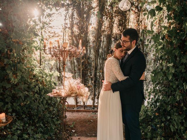 La boda de Araceli y Chema en Ciudad Real, Ciudad Real 66