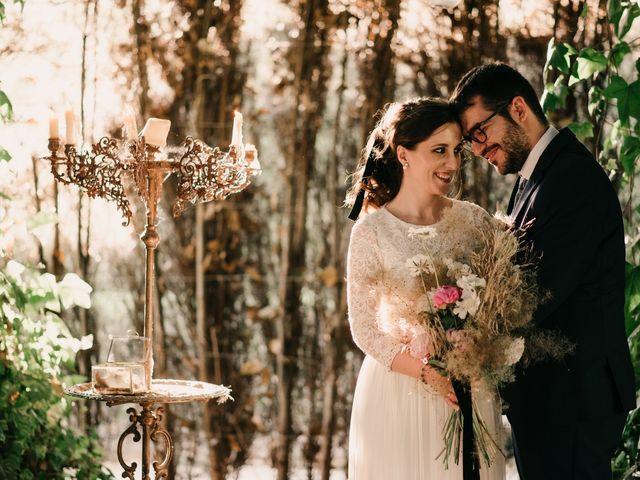 La boda de Araceli y Chema en Ciudad Real, Ciudad Real 67
