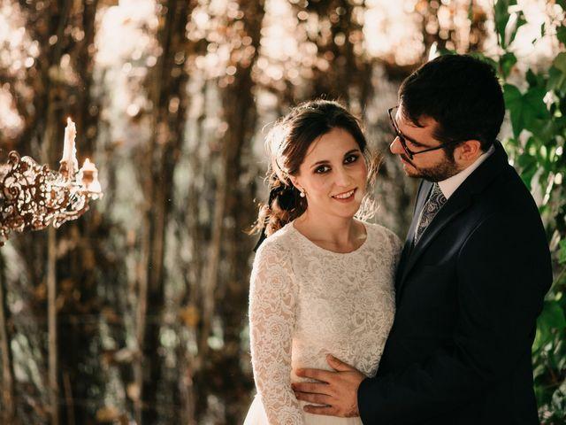 La boda de Araceli y Chema en Ciudad Real, Ciudad Real 68