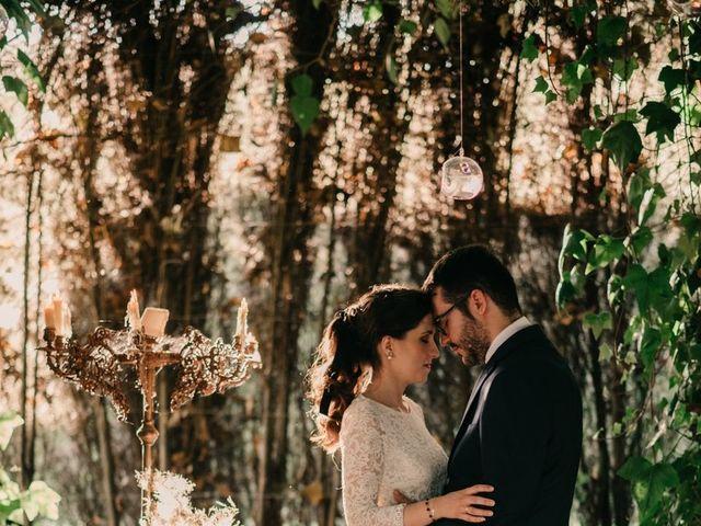 La boda de Araceli y Chema en Ciudad Real, Ciudad Real 71