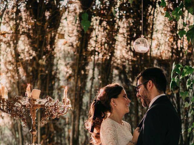 La boda de Araceli y Chema en Ciudad Real, Ciudad Real 72