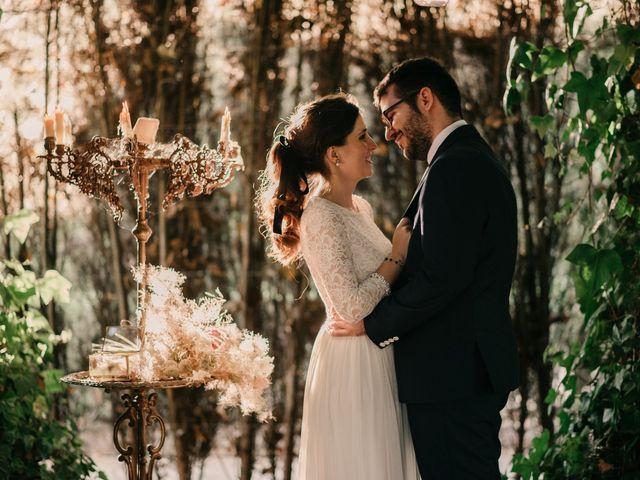 La boda de Araceli y Chema en Ciudad Real, Ciudad Real 73