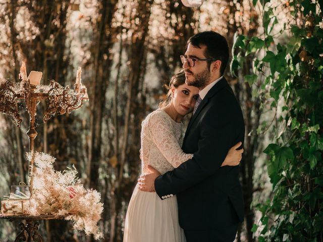La boda de Araceli y Chema en Ciudad Real, Ciudad Real 74