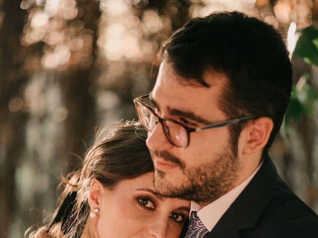 La boda de Araceli y Chema en Ciudad Real, Ciudad Real 1