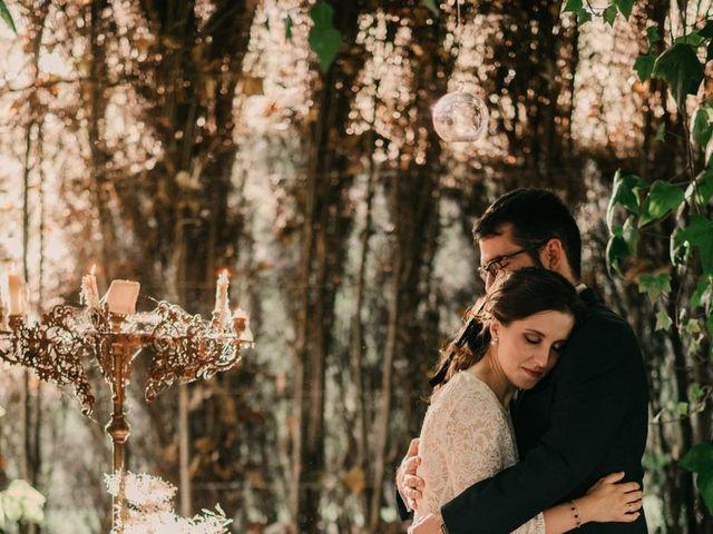 La boda de Araceli y Chema en Ciudad Real, Ciudad Real 76