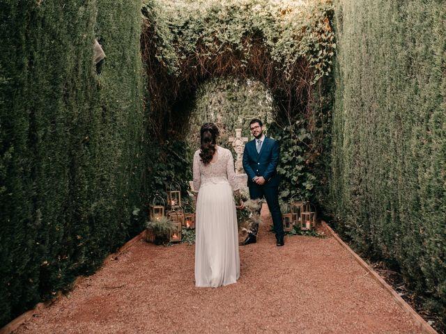 La boda de Araceli y Chema en Ciudad Real, Ciudad Real 77