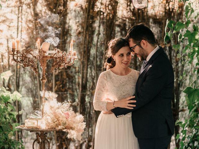 La boda de Araceli y Chema en Ciudad Real, Ciudad Real 78