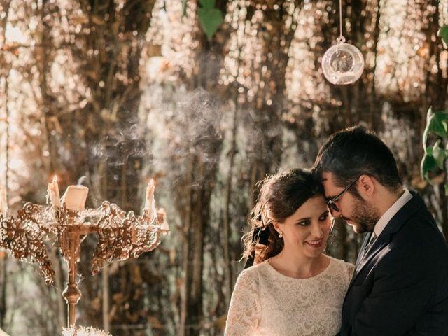 La boda de Araceli y Chema en Ciudad Real, Ciudad Real 79