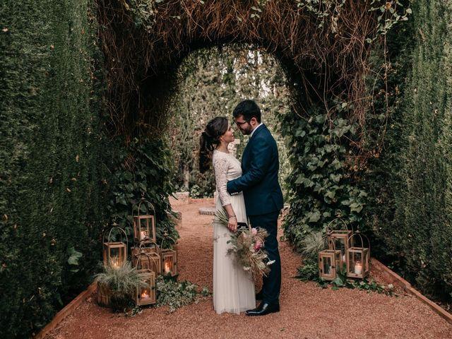 La boda de Araceli y Chema en Ciudad Real, Ciudad Real 81