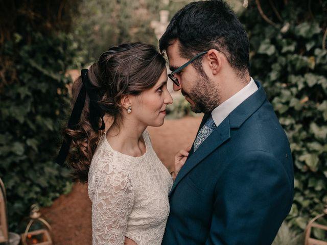 La boda de Araceli y Chema en Ciudad Real, Ciudad Real 82