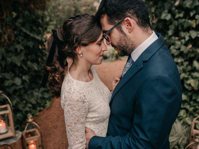 La boda de Araceli y Chema en Ciudad Real, Ciudad Real 2