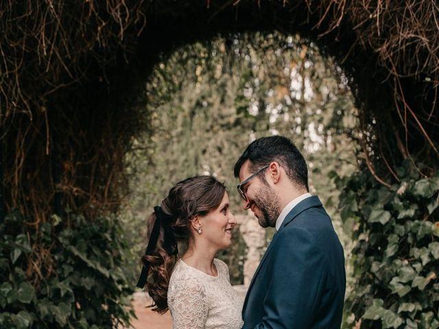 La boda de Araceli y Chema en Ciudad Real, Ciudad Real 83