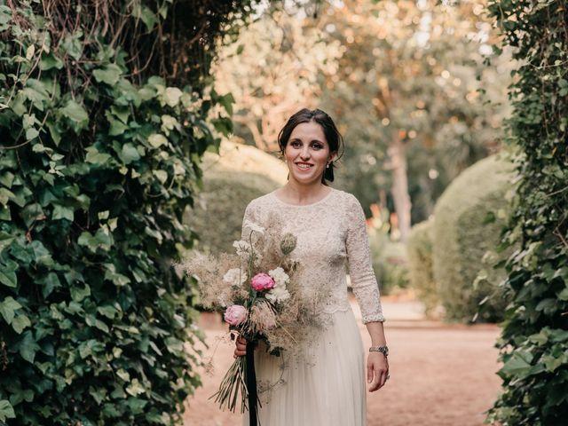 La boda de Araceli y Chema en Ciudad Real, Ciudad Real 89