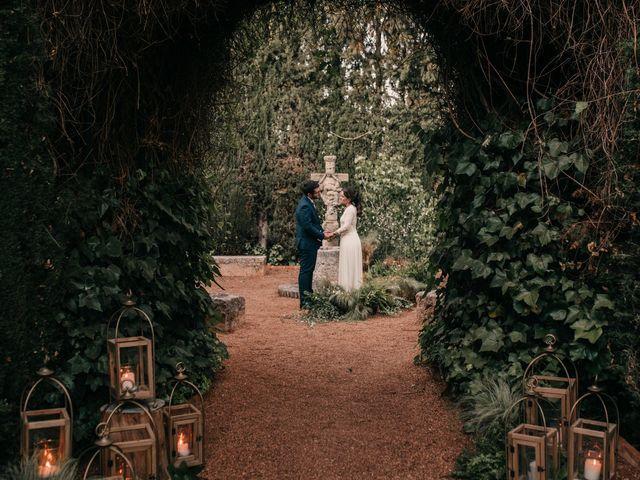 La boda de Araceli y Chema en Ciudad Real, Ciudad Real 91