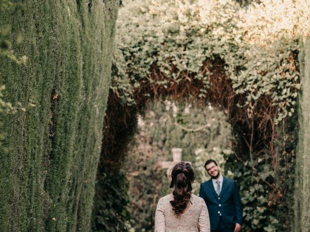 La boda de Araceli y Chema en Ciudad Real, Ciudad Real 92