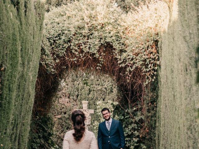 La boda de Araceli y Chema en Ciudad Real, Ciudad Real 93