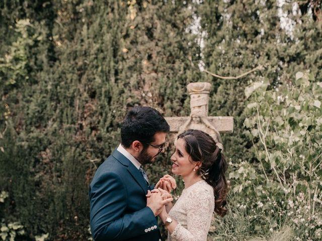 La boda de Araceli y Chema en Ciudad Real, Ciudad Real 94
