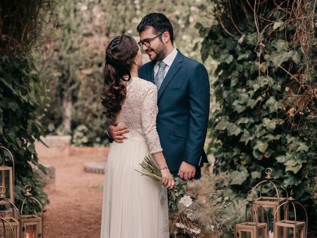La boda de Araceli y Chema en Ciudad Real, Ciudad Real 100