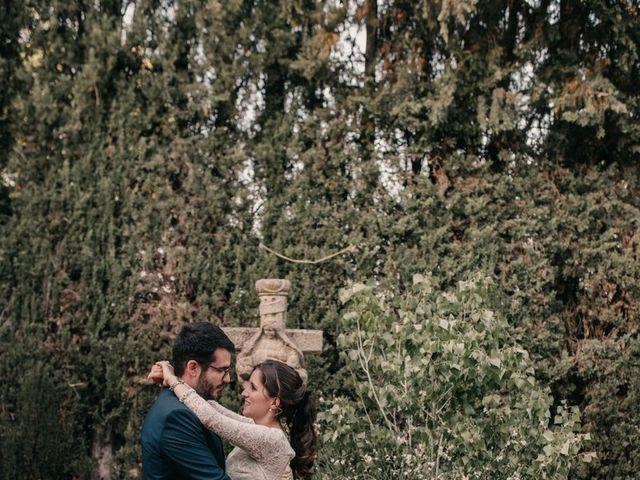 La boda de Araceli y Chema en Ciudad Real, Ciudad Real 101