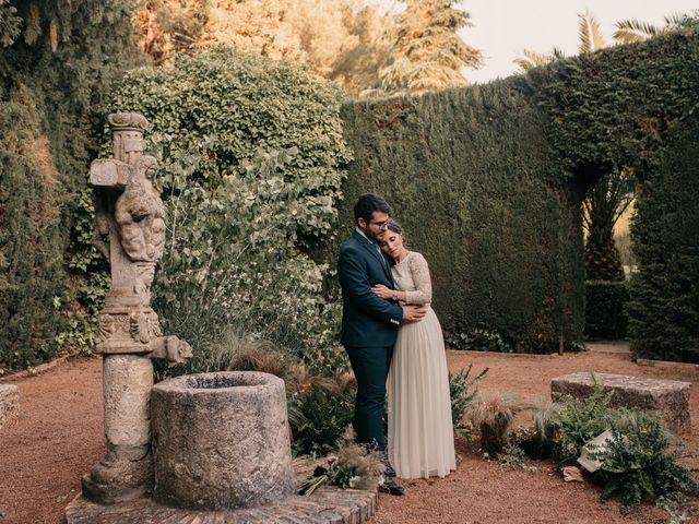 La boda de Araceli y Chema en Ciudad Real, Ciudad Real 103