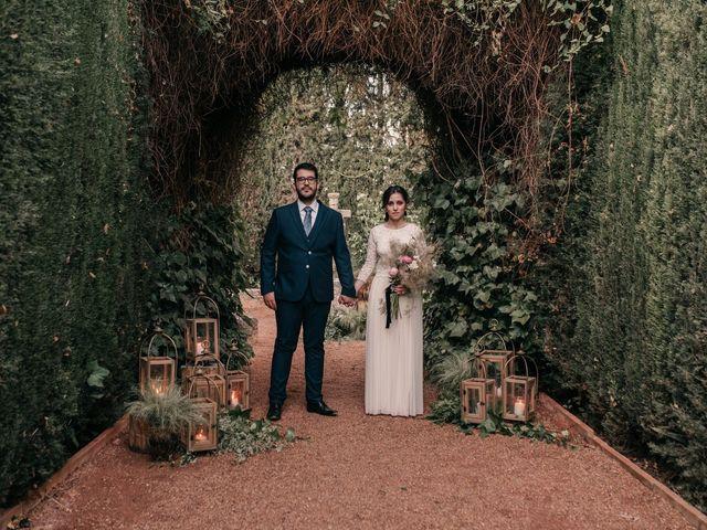 La boda de Araceli y Chema en Ciudad Real, Ciudad Real 105