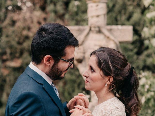La boda de Araceli y Chema en Ciudad Real, Ciudad Real 106