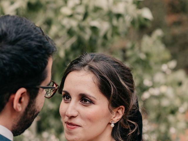 La boda de Araceli y Chema en Ciudad Real, Ciudad Real 108