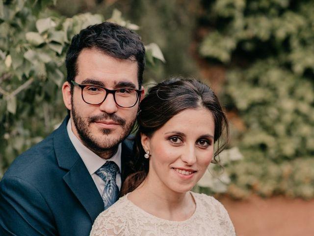 La boda de Araceli y Chema en Ciudad Real, Ciudad Real 111