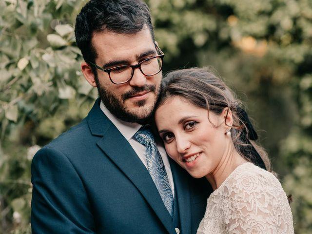 La boda de Araceli y Chema en Ciudad Real, Ciudad Real 112