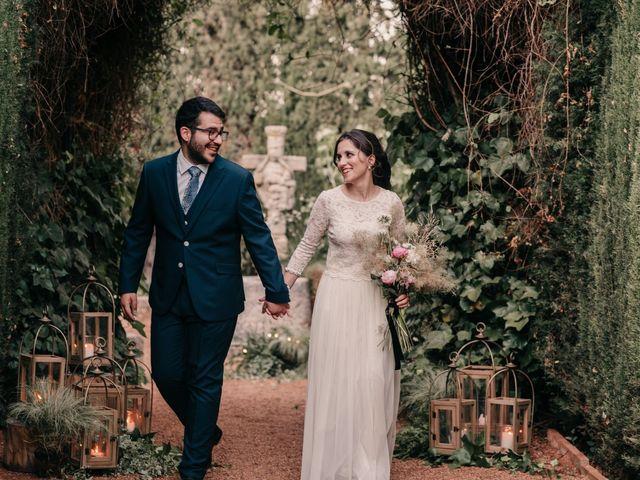La boda de Araceli y Chema en Ciudad Real, Ciudad Real 113