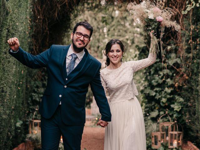 La boda de Araceli y Chema en Ciudad Real, Ciudad Real 114