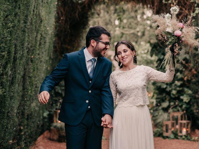 La boda de Araceli y Chema en Ciudad Real, Ciudad Real 115