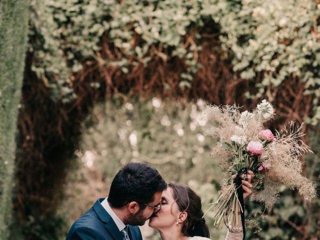 La boda de Araceli y Chema en Ciudad Real, Ciudad Real 116