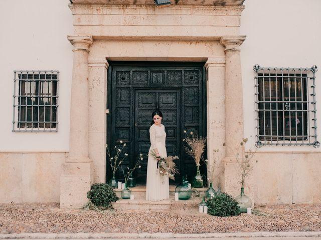 La boda de Araceli y Chema en Ciudad Real, Ciudad Real 118