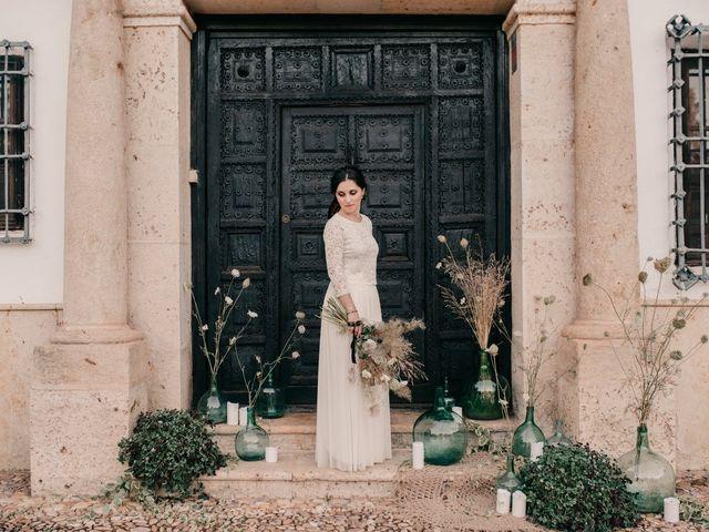 La boda de Araceli y Chema en Ciudad Real, Ciudad Real 119