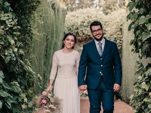 La boda de Araceli y Chema en Ciudad Real, Ciudad Real 120