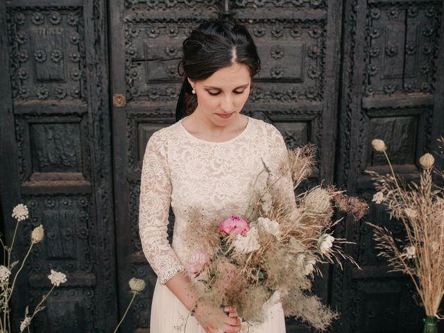 La boda de Araceli y Chema en Ciudad Real, Ciudad Real 121
