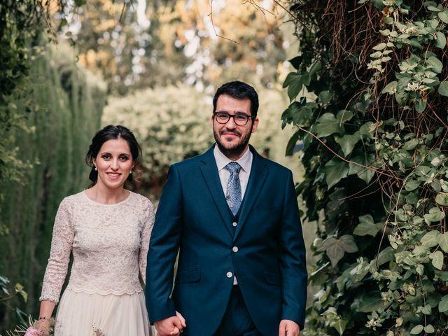 La boda de Araceli y Chema en Ciudad Real, Ciudad Real 122