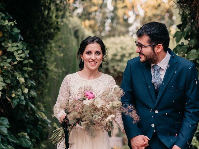 La boda de Araceli y Chema en Ciudad Real, Ciudad Real 123
