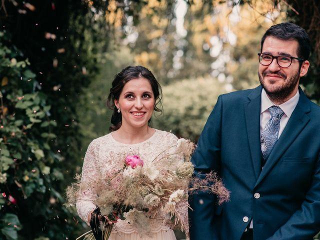 La boda de Araceli y Chema en Ciudad Real, Ciudad Real 124