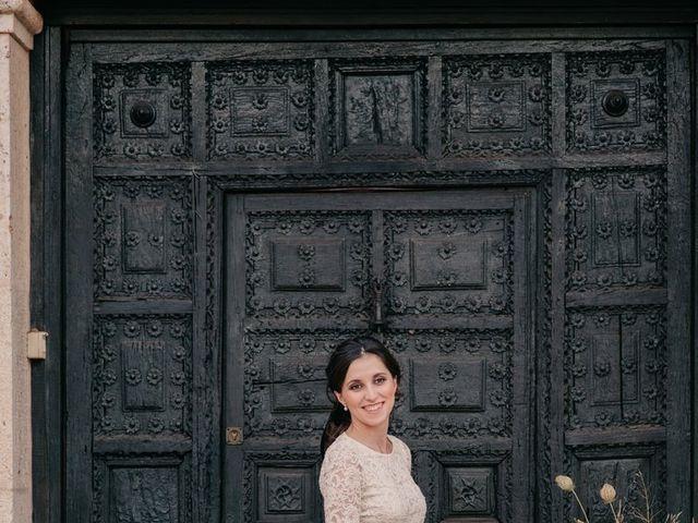 La boda de Araceli y Chema en Ciudad Real, Ciudad Real 126