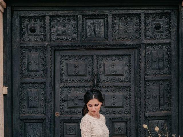 La boda de Araceli y Chema en Ciudad Real, Ciudad Real 127