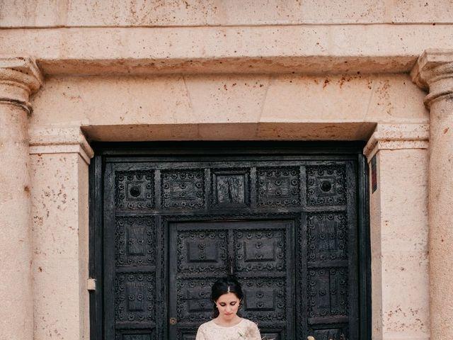 La boda de Araceli y Chema en Ciudad Real, Ciudad Real 128