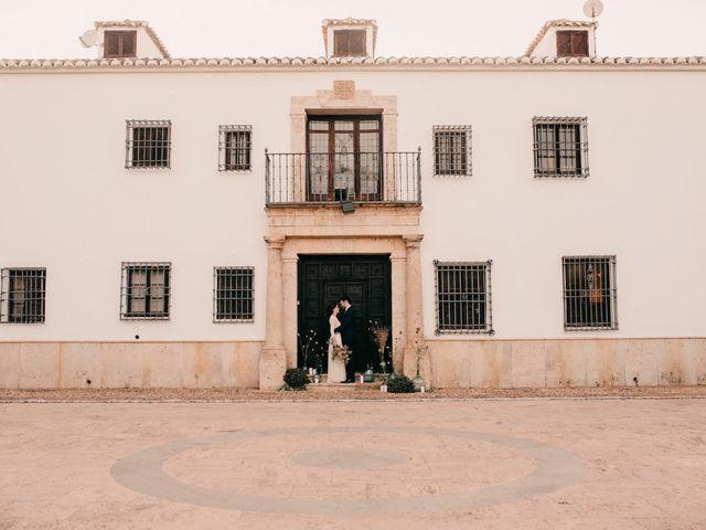 La boda de Araceli y Chema en Ciudad Real, Ciudad Real 129