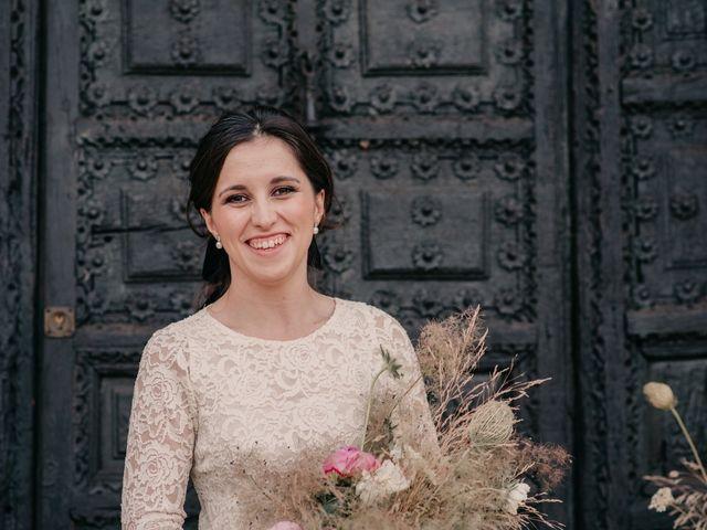 La boda de Araceli y Chema en Ciudad Real, Ciudad Real 130