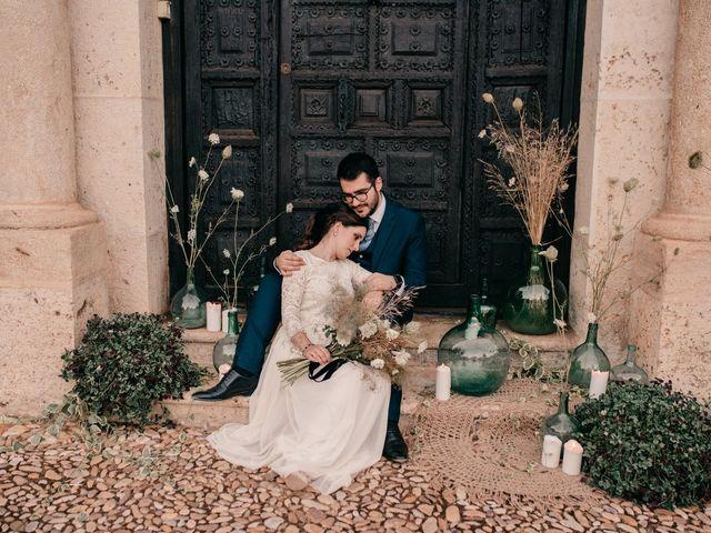 La boda de Araceli y Chema en Ciudad Real, Ciudad Real 131