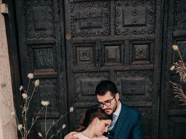 La boda de Araceli y Chema en Ciudad Real, Ciudad Real 132