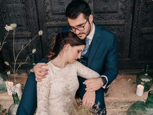 La boda de Araceli y Chema en Ciudad Real, Ciudad Real 133